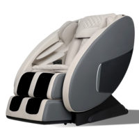 Electric Massage Chair Zero Gravity Recliner Full Body Back Shiatsu Massager