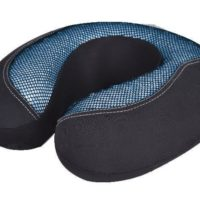 Neck Cushion With Cooling Gel