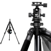 Weifeng 173cm Professional Ball Head Tripod Digital Camera