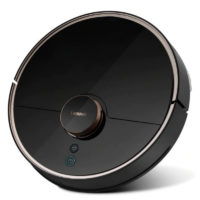 Lenovo X1 Robot Vacuum Cleaner - Black