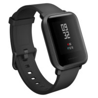 Amazfit Bip A1608 (International version ) - Black