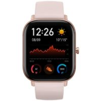 Amazfit GTS GPS Smart Watch - Pink