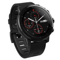 Amazfit stratos A1619 (International version) - Black