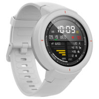 Amazfit Verge - White (International version English only)